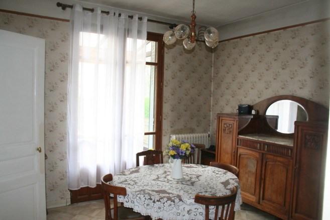 Sale house / villa Soisy-sous-montmorency 341250€ - Picture 4