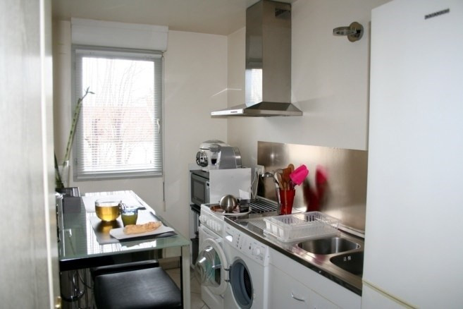 Vente appartement Pontoise 299 000€ - Photo 4
