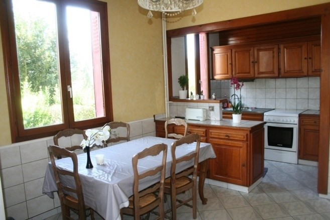 Vente maison / villa Soisy-sous-montmorency 375000€ - Photo 3