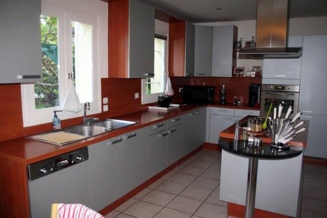 Sale house / villa Soisy-sous-montmorency 525000€ - Picture 3