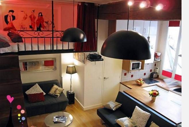 Vente appartement Paris 2ème 460000€ - Photo 3
