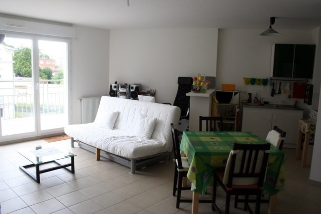 Sale apartment Soisy-sous-montmorency 292 000€ - Picture 3