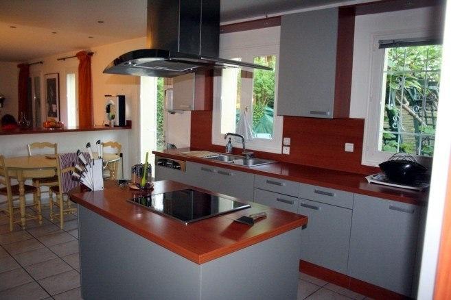 Sale house / villa Soisy-sous-montmorency 525000€ - Picture 2