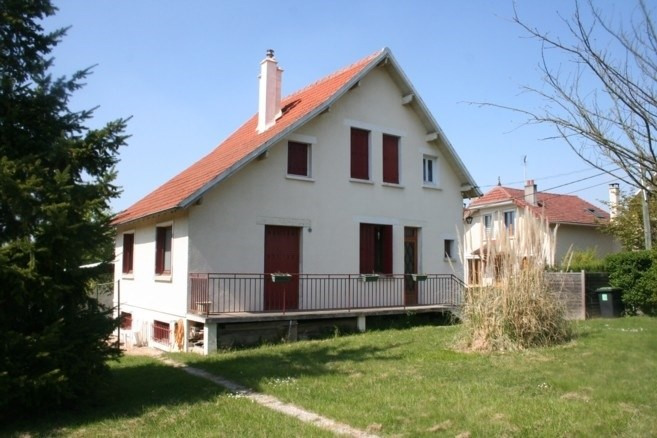 Vente maison / villa Soisy-sous-montmorency 375000€ - Photo 1