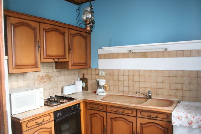 Sale house / villa Soisy-sous-montmorency 341250€ - Picture 7