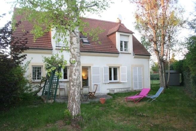 Vente maison / villa Soisy-sous-montmorency 499000€ - Photo 1