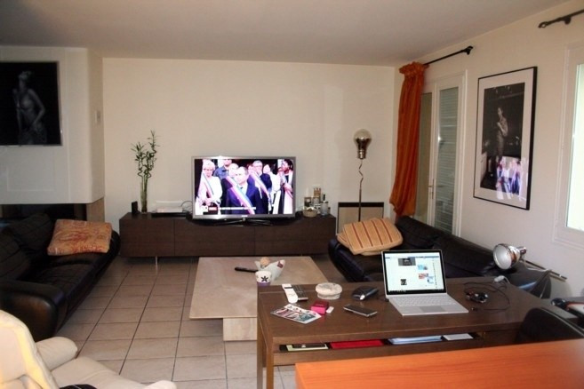 Sale house / villa Soisy-sous-montmorency 525000€ - Picture 5
