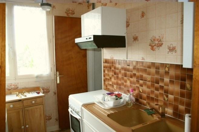Vente appartement Eaubonne 140000€ - Photo 5