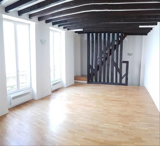 Location appartement St germain en laye 1108€ CC - Photo 3