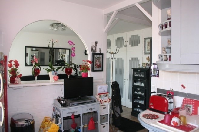 Vente appartement Soisy-sous-montmorency 127 000€ - Photo 5