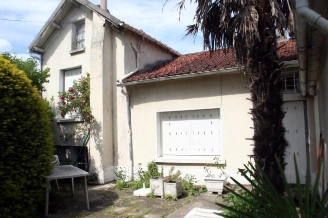 Vente maison / villa Soisy-sous-montmorency 262500€ - Photo 1