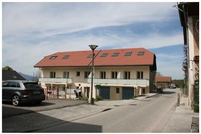 Vente appartement Mouxy 230000€ - Photo 2