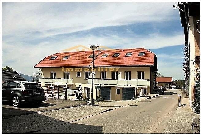 Vente appartement Mouxy 230000€ - Photo 1