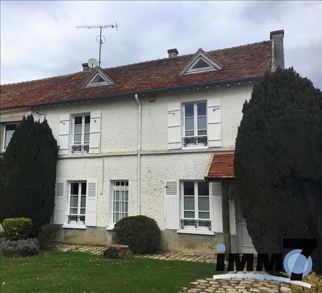 Sale house / villa Changis sur marne 270000€ - Picture 1
