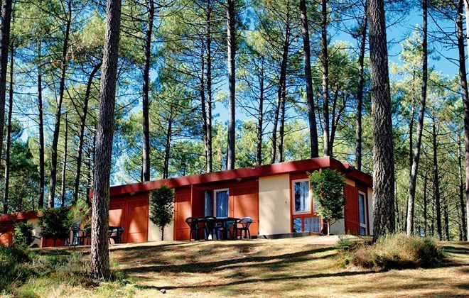 Location vacances maison / villa Leon 270€ - Photo 7