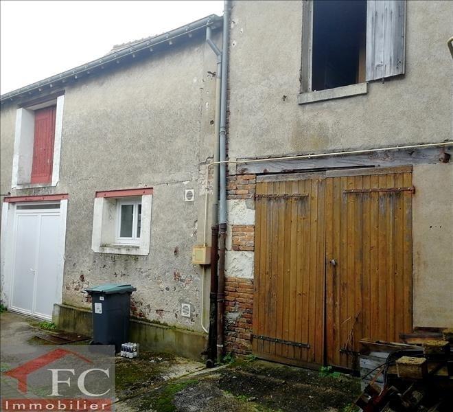 Sale building Chateau renault 286250€ - Picture 4