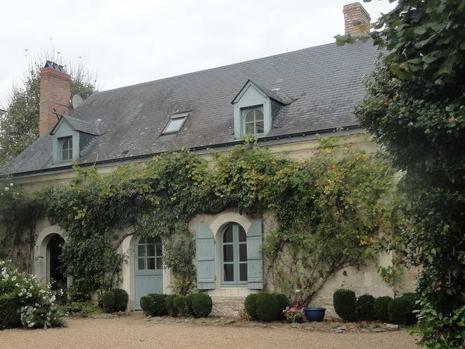 Deluxe sale house / villa Angers 15 mn nord 760000€ - Picture 3