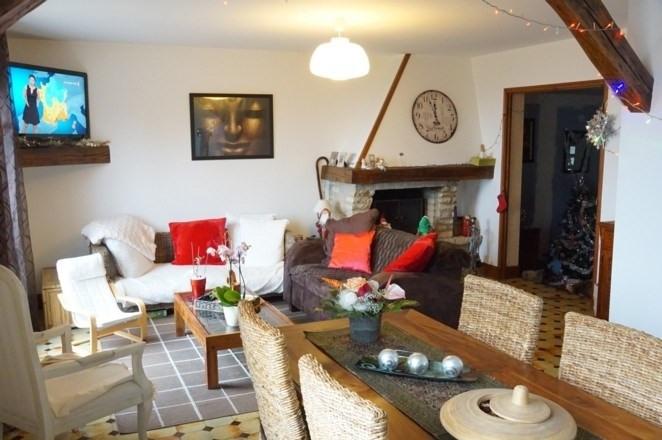 Vente maison / villa Soisy-sous-montmorency 425000€ - Photo 3