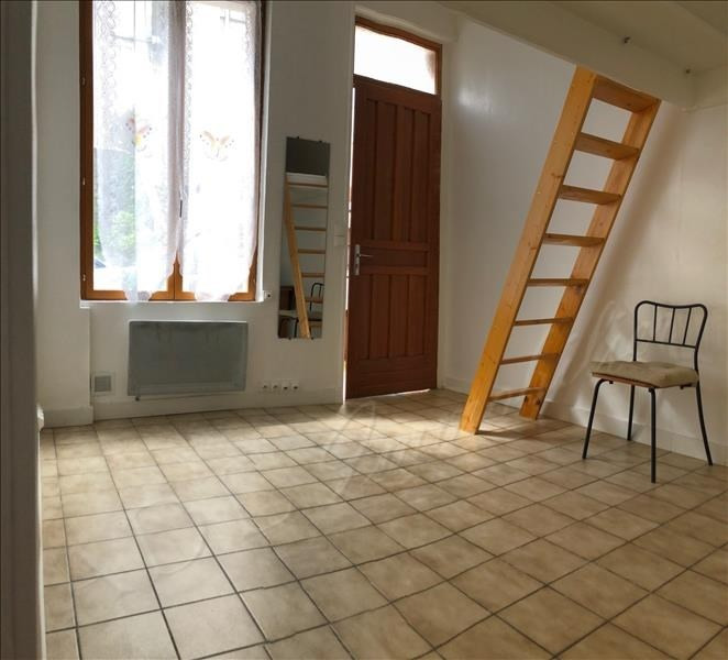 Sale apartment Chantilly 107000€ - Picture 3