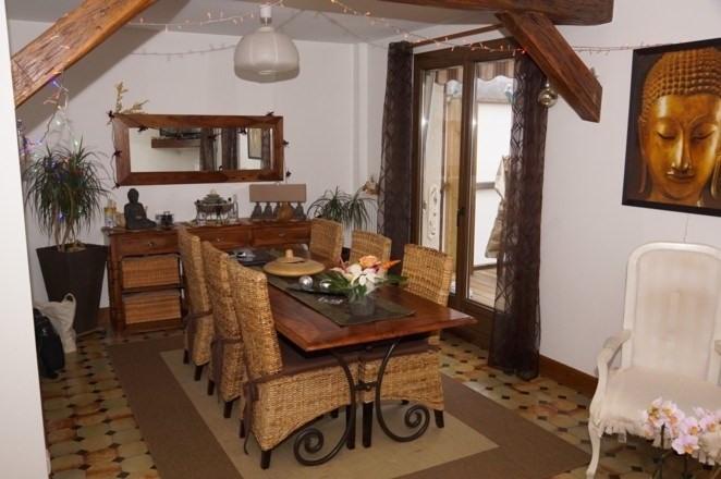 Vente maison / villa Soisy-sous-montmorency 425000€ - Photo 2