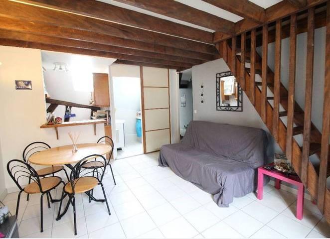 Location appartement Melun 630€ CC - Photo 1