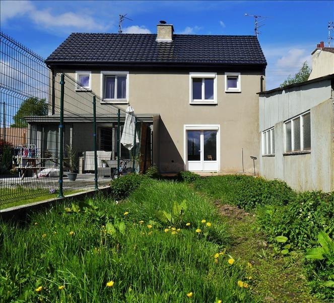 Sale house / villa Vendin les bethune 80000€ - Picture 8