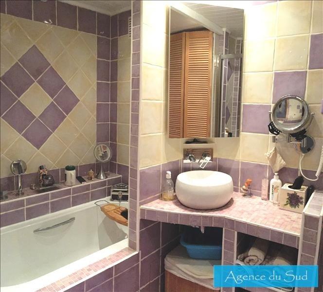 Vente appartement Aubagne 184000€ - Photo 6
