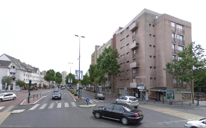 Sale office Colombes 450 000€ - Picture 1