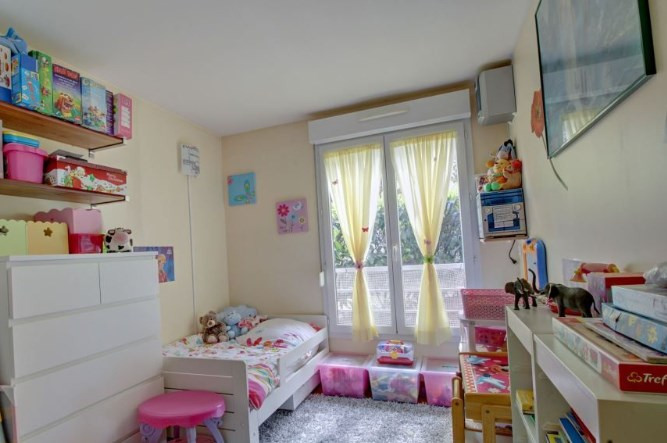 Vente appartement Saint ouen l aumone 157 500€ - Photo 6