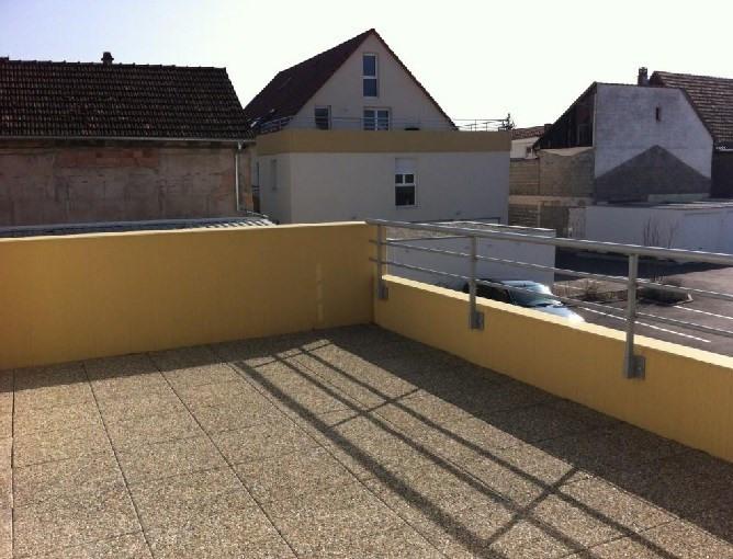 Location appartement Rhinau 815€ CC - Photo 4