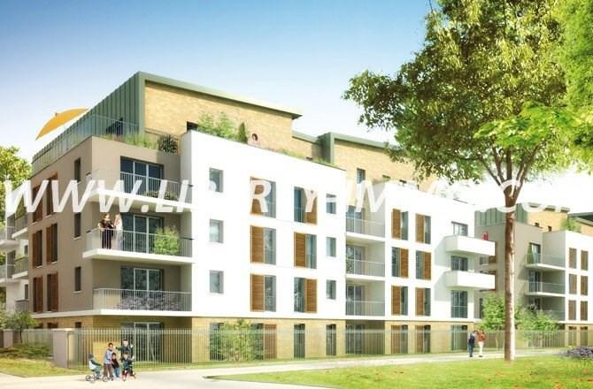 Vente de prestige appartement Trappes 254000€ - Photo 9