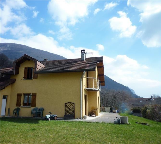 Vendita casa Artemare 238000€ - Fotografia 1