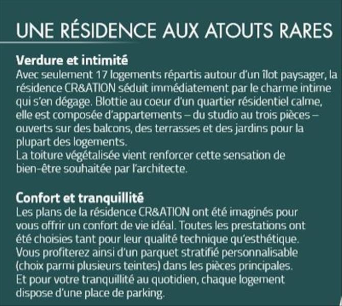 Vente appartement Meaux 219526€ - Photo 2