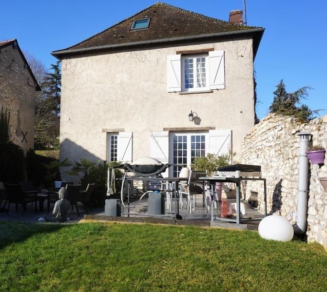 Vente maison / villa La chaussee d ivry 265000€ - Photo 10