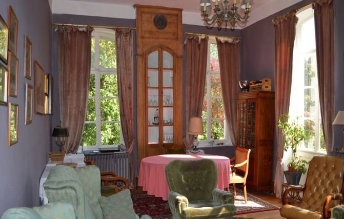 Vente de prestige château Wail 935000€ - Photo 3