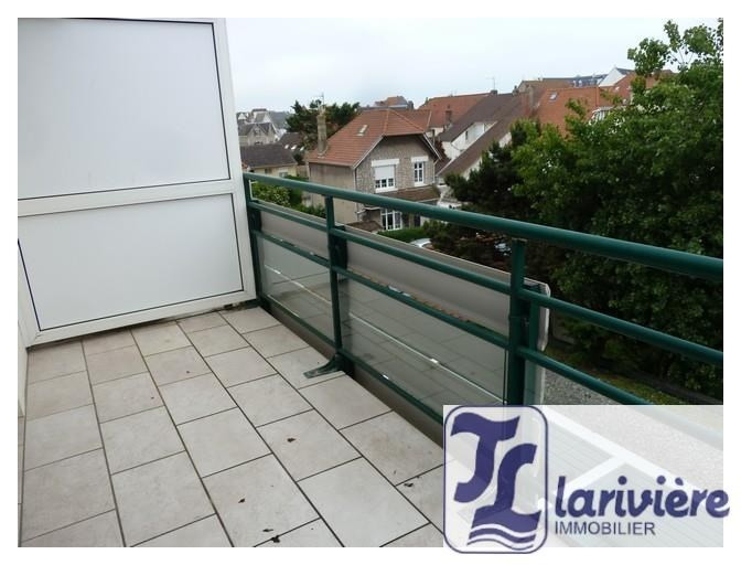 Sale apartment Wimereux 231 000€ - Picture 2