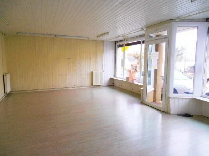 Verkauf mietshaus Gouville sur mer 166070€ - Fotografie 2