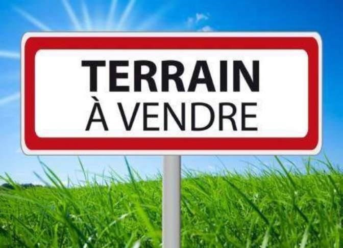 Vente terrain Rancon 60 000€ - Photo 1