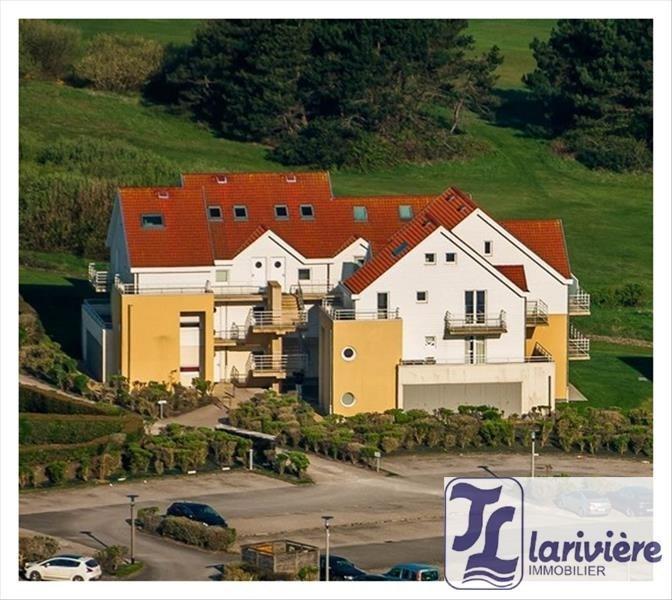 Sale apartment Wimereux 515000€ - Picture 1
