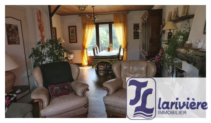 Sale house / villa Ambleteuse 262500€ - Picture 3