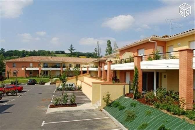Vente de prestige appartement Castanet-tolosan 148000€ - Photo 3