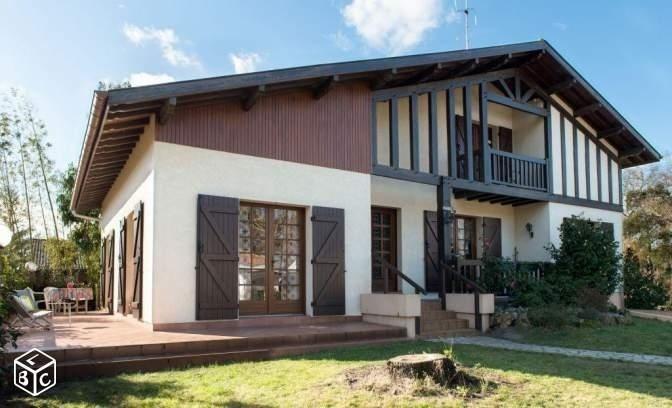 Vente maison / villa Moliets et maa 418000€ - Photo 1