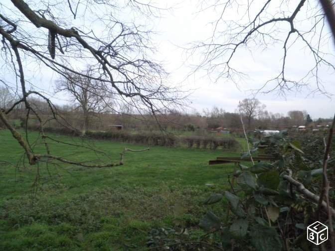 Vente terrain Lieres 60000€ - Photo 2