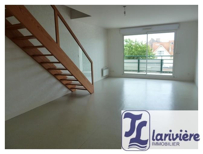 Sale apartment Wimereux 231 000€ - Picture 1
