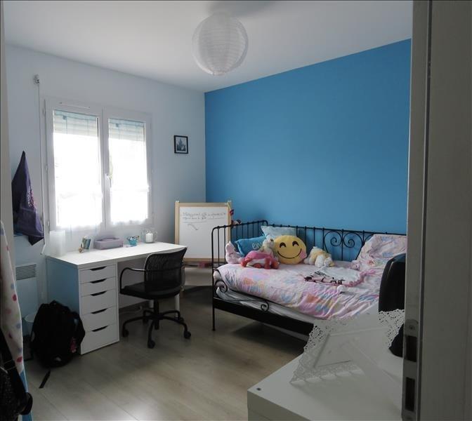 Vente maison / villa St lys 283608€ - Photo 7