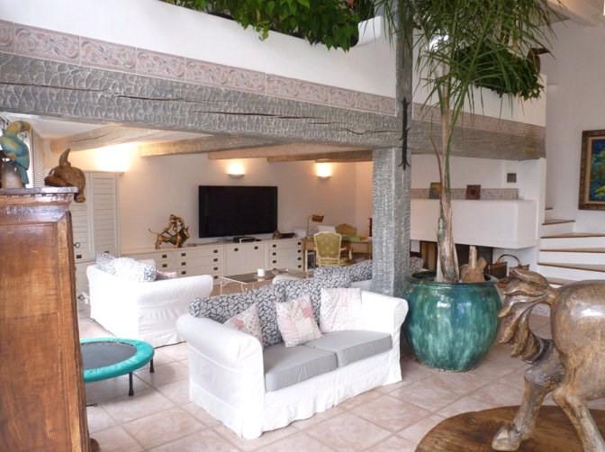 Vente de prestige maison / villa Fayence 997000€ - Photo 26