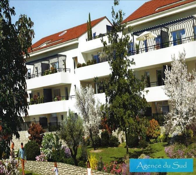 Vente appartement La ciotat 223000€ - Photo 1