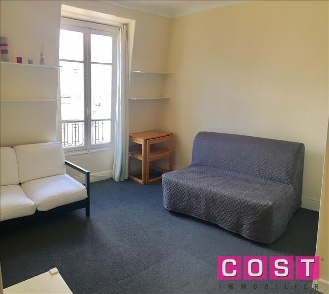 Verhuren  appartement Neuilly sur seine 795€ CC - Foto 2