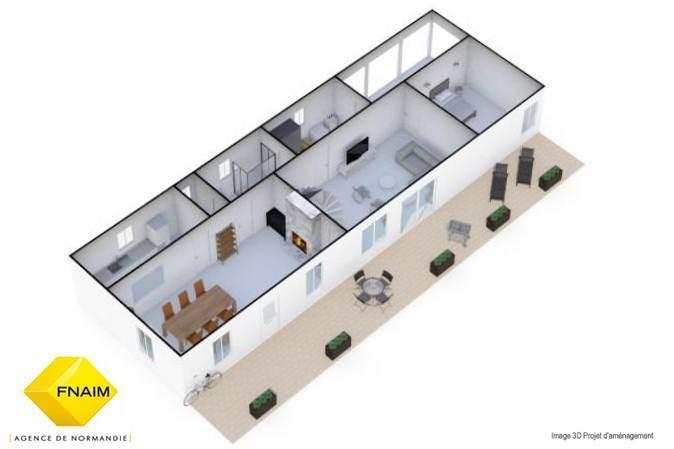 Vente maison / villa Montreuil-l'argille 80000€ - Photo 8