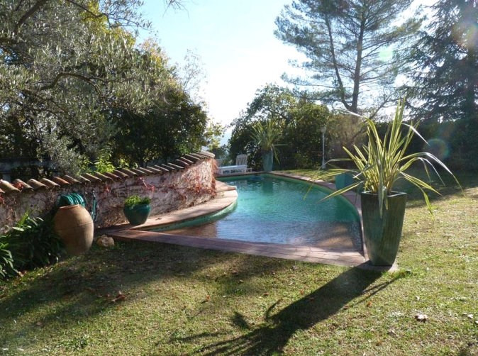 Deluxe sale house / villa Fayence 997000€ - Picture 22